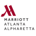Atlanta Marriott Alpharetta logo